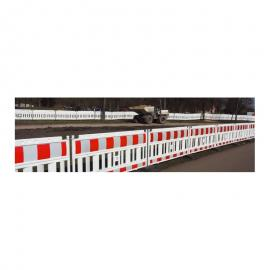 Panelstaket -Euro1 BASIC-