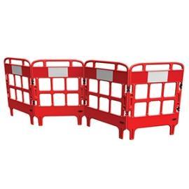 Arbetsgrind -Gate- (4x1m)