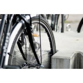 Cykelställ Pedalen