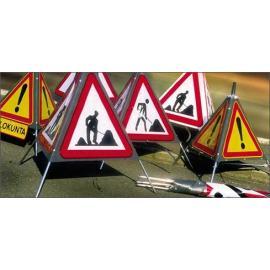 Tältskylt -Custom- Designa ditt egna varningstält