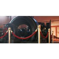 Aanbieding - Pakket Museum (6-afzetpalen/5-koorden)