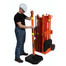 Iron Guard - Mobiele veiligheidszone (30m)