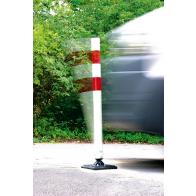 Fleksibel veistolpe -KICKBACK©-