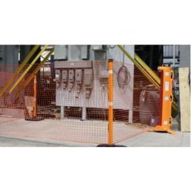 Rapid Roll - Portabel sikkerhetssone (15m)